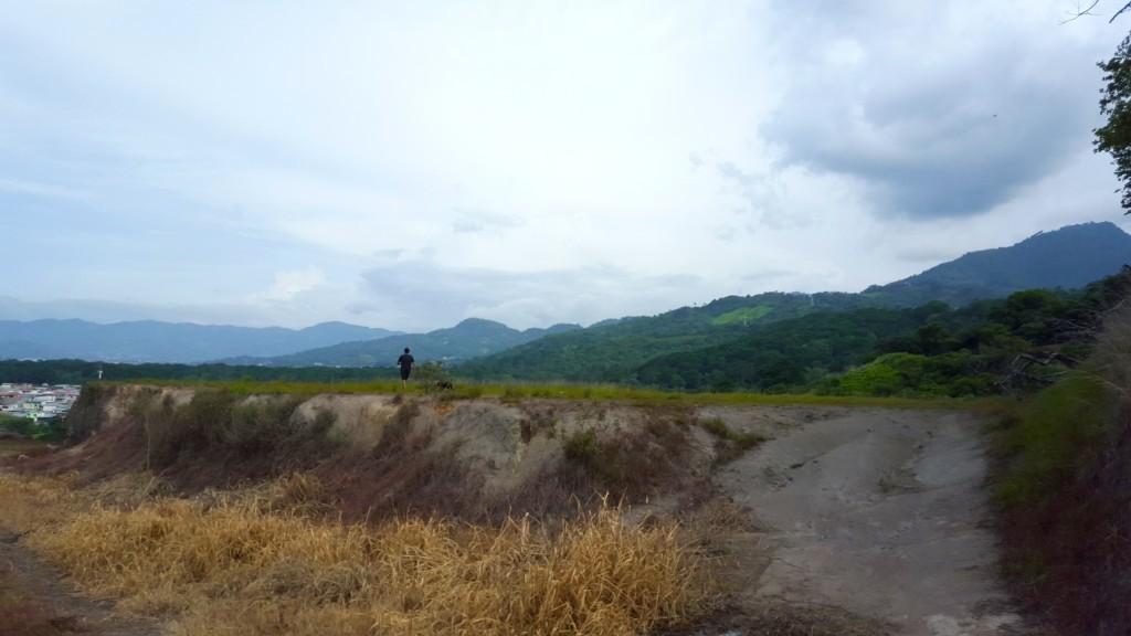 escazu scenery