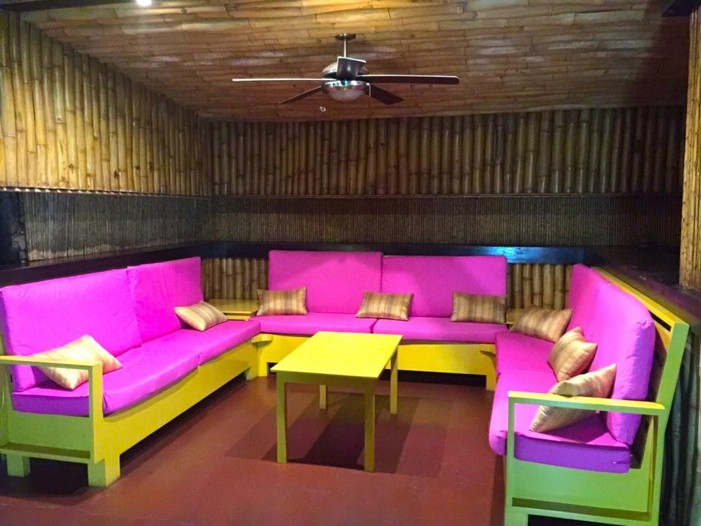 cafe de playa - coco