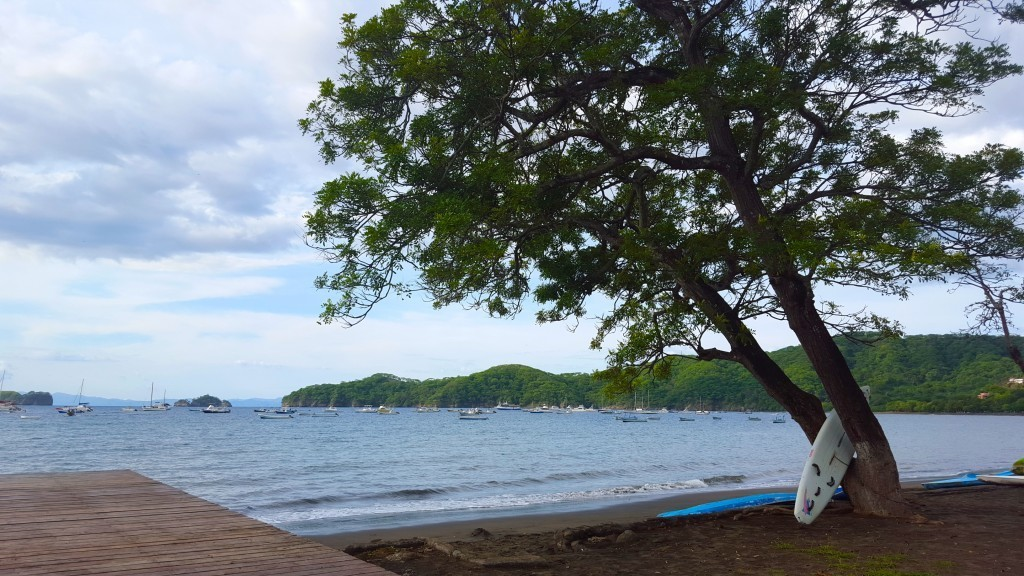 playa del coco beach