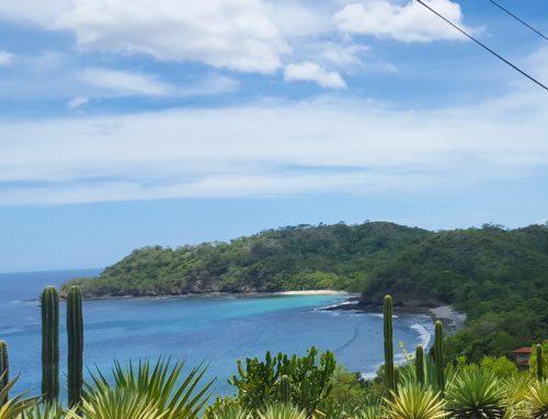 Best Spring Break Destination for Adults: Las Catalinas