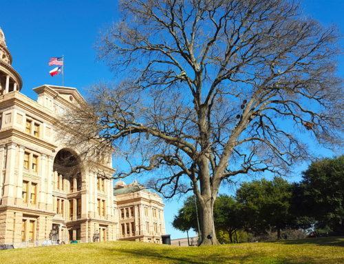 Texas Capitol – Austin, TX