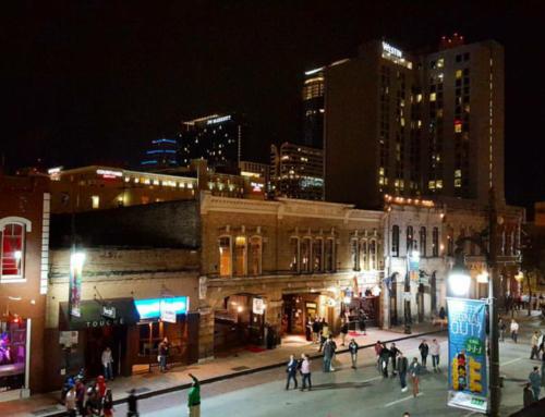 Austin's Sixth Street – Austin, TX