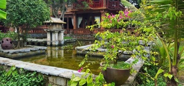 Pet Friendly Beach Hotel Near Hanoi