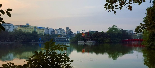 How to Travel to Vietnam with a US passport