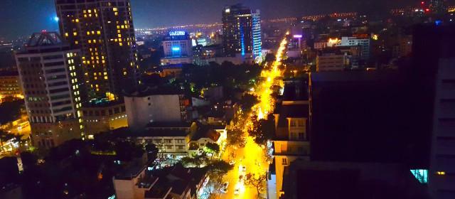 3 Must-Visit Rooftop Bars in Hanoi, Vietnam