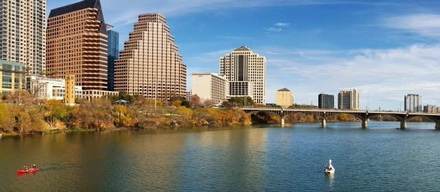 HUFFINGTON POST – 12 Awesome Things That Make Austin The Perfect Getaway