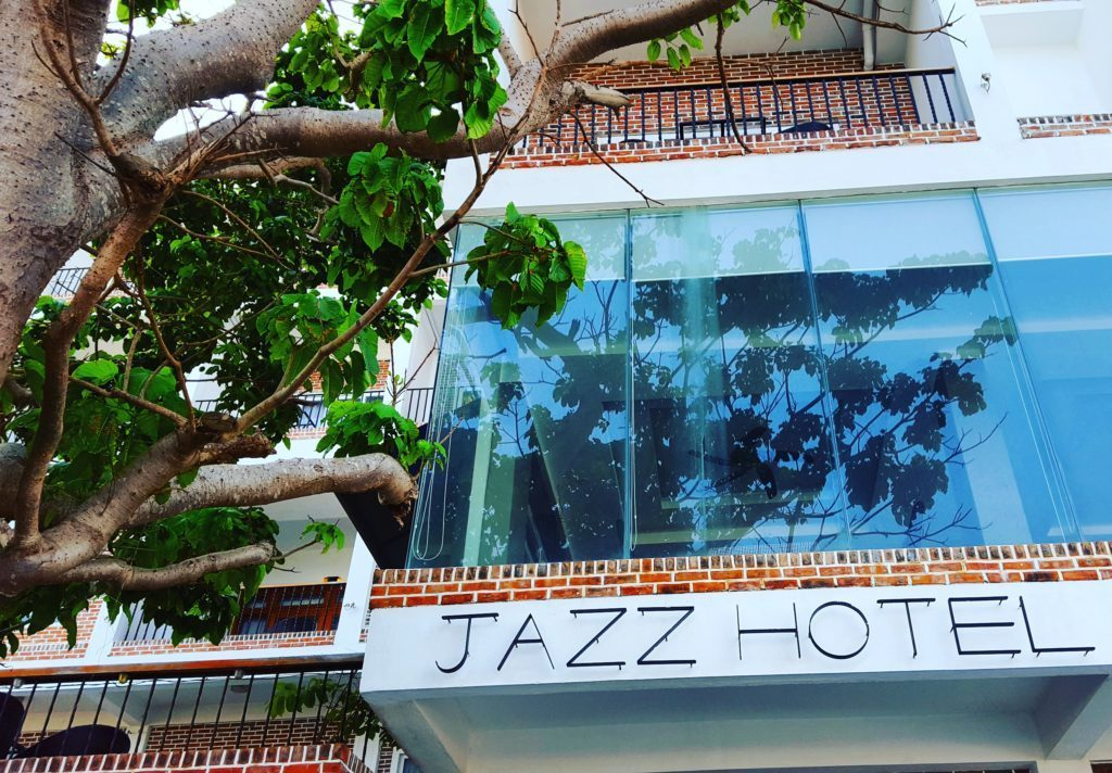 wander with bri - jazz hotel da nang