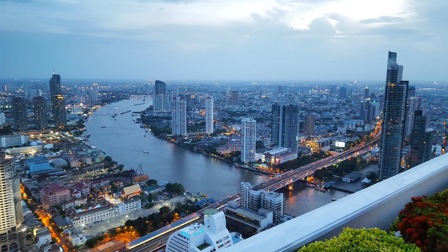 state tower bangkok