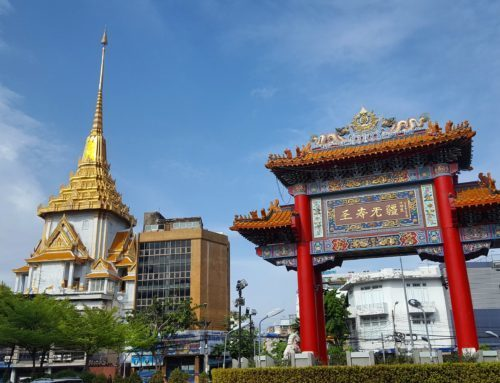 What to do in Bangkok – 3 Day Guide