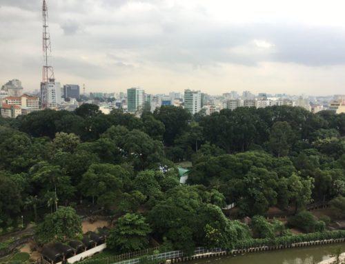 Botanical Zoo Airbnb Apt – HCMC, Vietnam